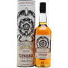 CLYNELISH Distillati 70 cl Whisky Game of Thrones Cardhu Clynelish Reserve House Tyrell