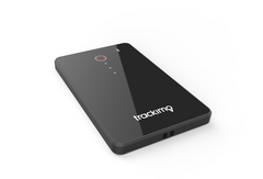 Trackimo 3G Travel Tracker Device with light detector