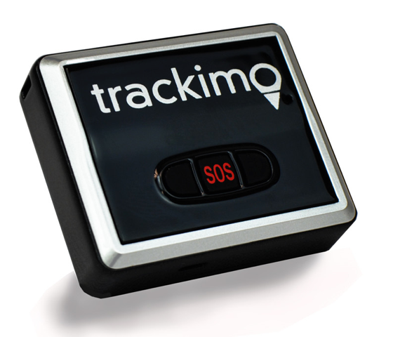 Trackimo Universal 2G GPS Tracker with 12 months subscription included