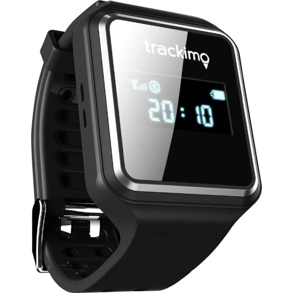 Trackimo 3G GPS Watch