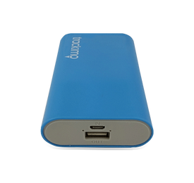 Trackimo Power Bank 6000mAh Portable Charger