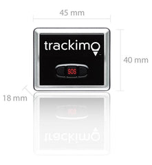 Trackimo® 3G GPS Tracker + 12 months subscription