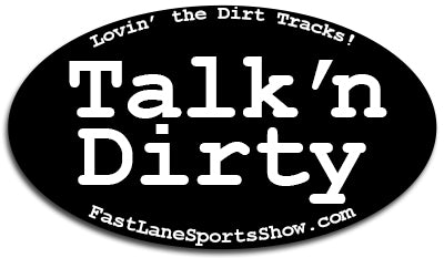 Fast Lane Sports Show MAGNET