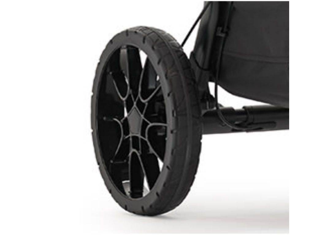city select™ LUX rear wheel assembly