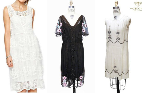3 Top Pick Summer Dresses