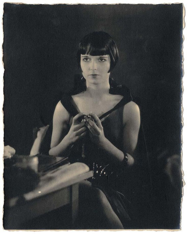 November Top Picks Inspired by Louise Brooks