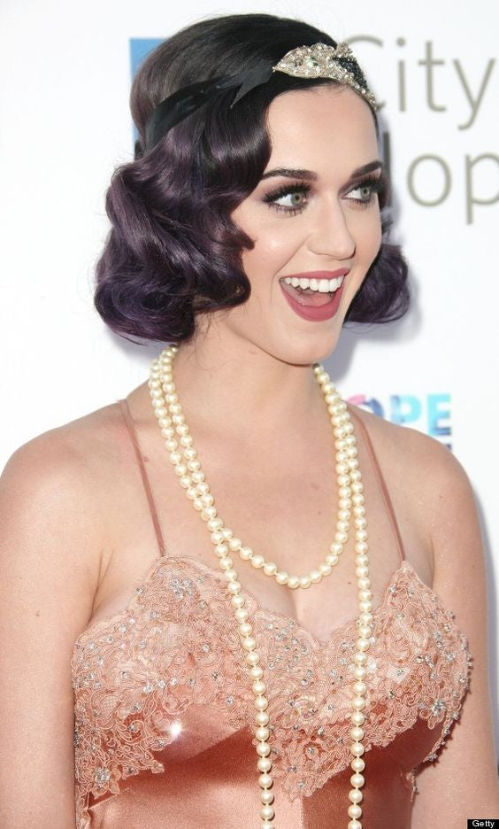 Get Katy Perry's Turban Fashion Look