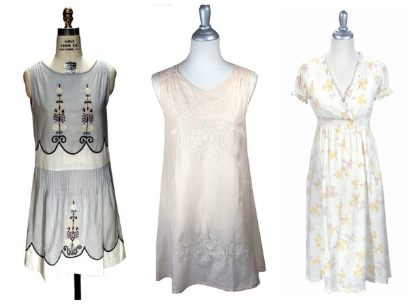 Picnic Outfit Ideas with our Heirloom Dresses – The Deco Haus