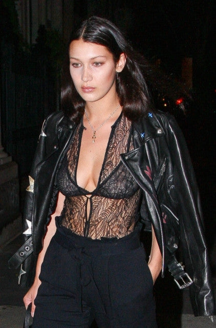 It-Girl 'Bella Hadid'