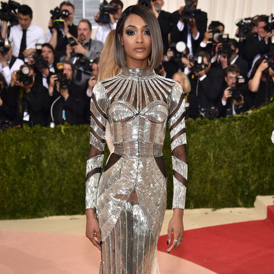 The Best of MET GALA 2016