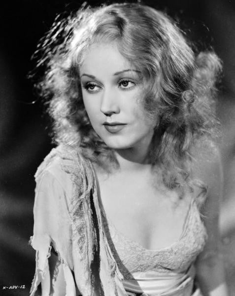 Steal Her Style: Fay Wray