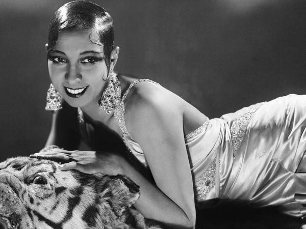 Turning Heads with Josephine Baker