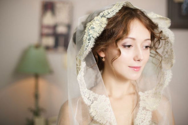 Vintage Wedding Apparel