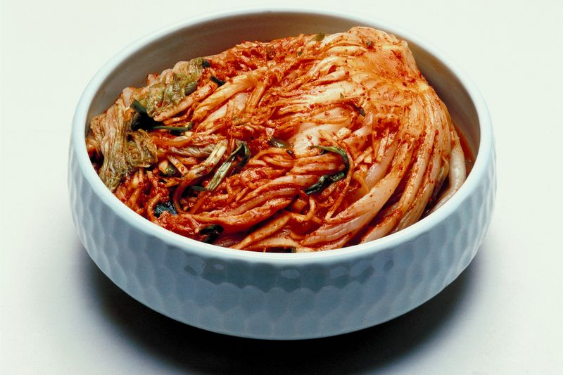 10 Things You Didn't Know About Kimchi | KimchiTiger