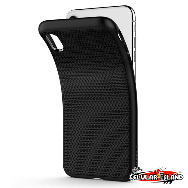 LIQUID AIR CASE PARA IPHONE XR