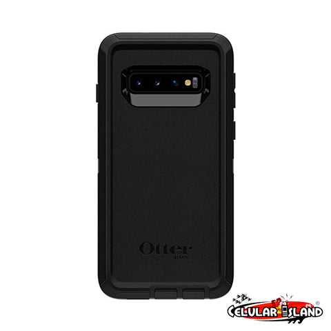 DEFENDER SERIES CASE PARA GALAXY S10