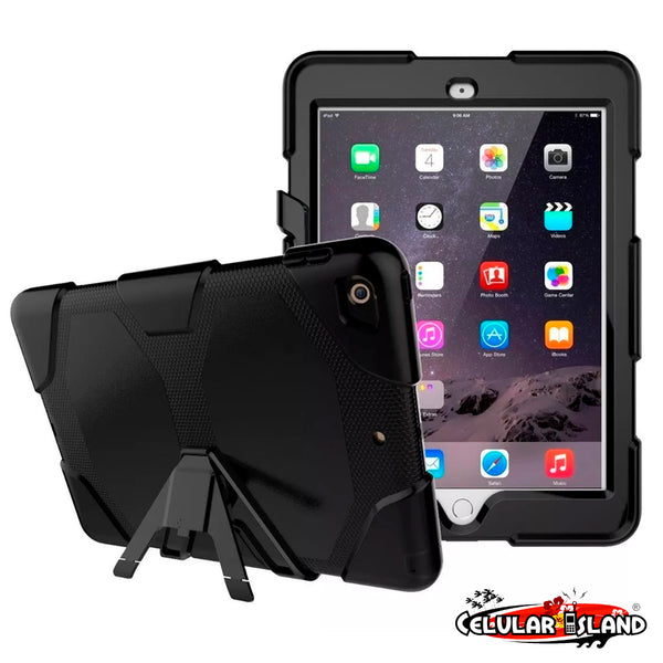 FUNDA IPAD PRO 10.5 o TABLET TIPO SURVIVOR