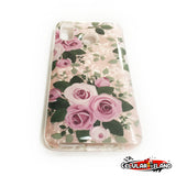 PROTECTOR DESIGN COLLECTION ROSES PARA SAMSUNG GALAXY A20 Y A30