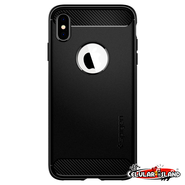 Rugged Armor para iPhone XS Max