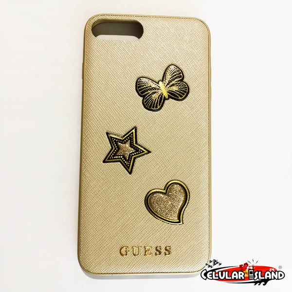 GUESS case para iPhone 8 Plus