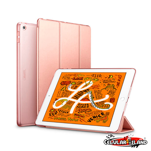 PROTECTOR ROSE GOLD PARA IPAD MINI 7.9 PULGADAS