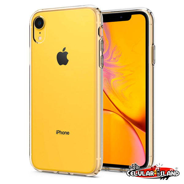 LIQUID CRYSTAL CASE PARA IPHONE XR