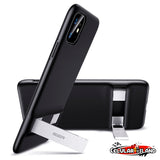 CASE METAL KICKSTAND PARA IPHONE 11