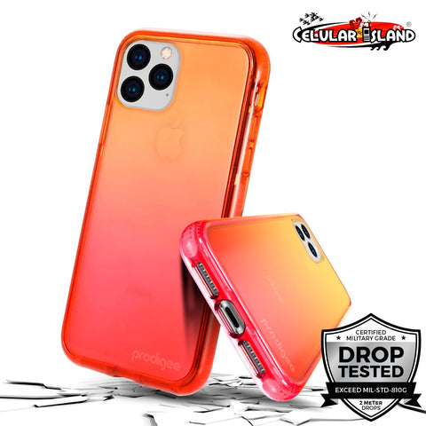 CASE PRODIGEE SAFETEE FLOW PASSION PARA IPHONE 11 y 11 PRO MAX