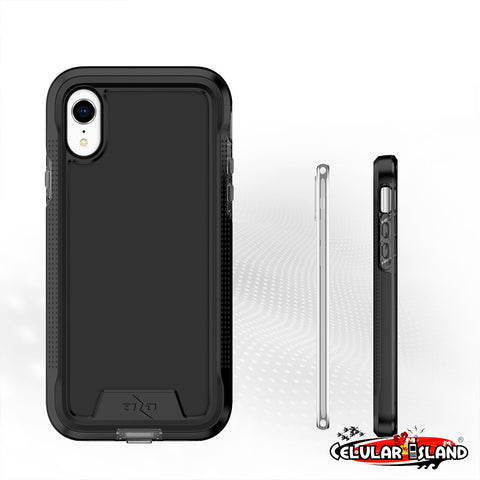 CASE ZIZO ION SERIES CON MICA INCLUIDA PARA IPHONE XR
