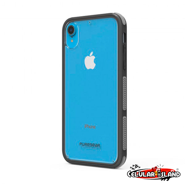 DUALTEK® CLEAR CASE PARA IPHONE XR