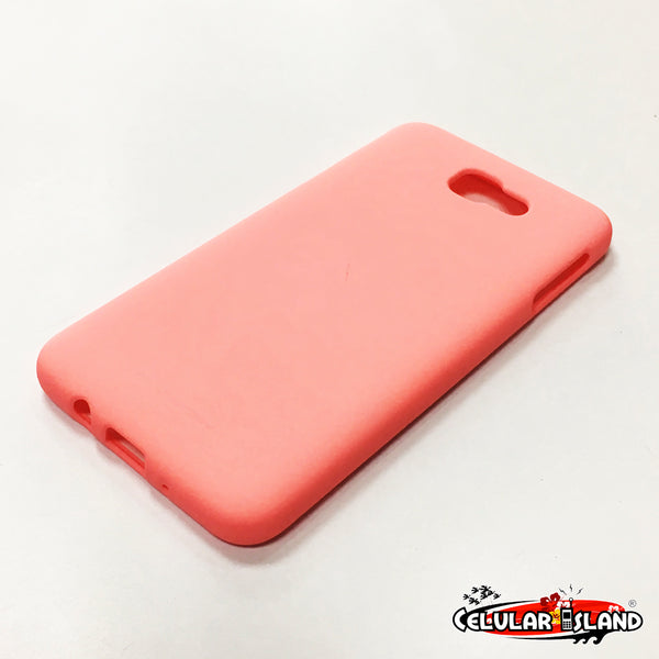 FUNDA SOFT FEELING PARA SAMSUNG GALAXY J5 PRIME