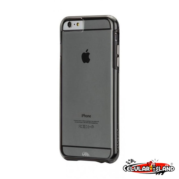 FUNDA NAKED TOUCH DUAL LAYER PARA IPHONE 6 PLUS