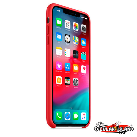Funda Silicone Case para el iPhone X / XS