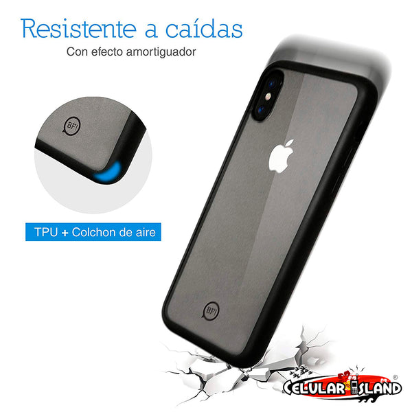 BeFun! around me protector para iPhone X