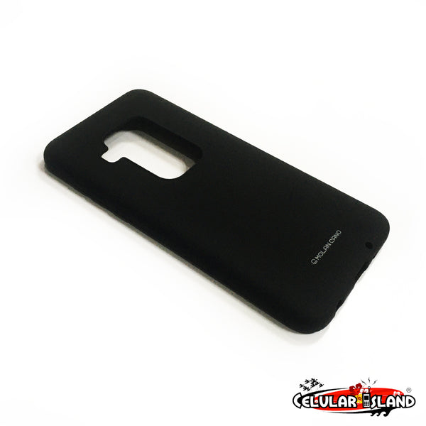 CASE JELLY SOFT PARA MOTO ONE ZOOM