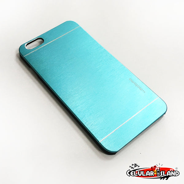 CASE METALICO PARA IPHONE 6 PLUS