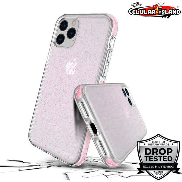 CASE PRODIGEE SUPER STAR ROSA PARA IPHONE 11, PRO, PRO MAX