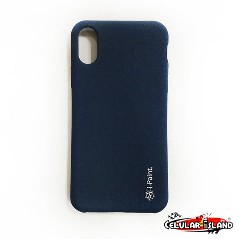 CASE SAND FLEXIBLE PARA IPHONE X