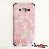 MARBLE CASE COLOR ROSA PARA GRAND PRIME