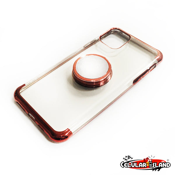 CASE CLEAR POP PARA IPHONE 11 PRO MAX
