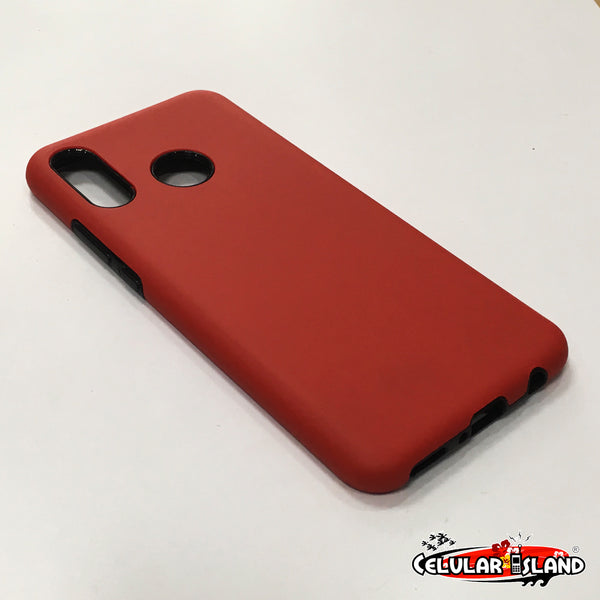 CASE PERFECT COMPATIBLE CON HUAWEI NOVA 3