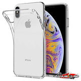 LIQUID CRYSTAL CASE PARA IPHONE XS MAX
