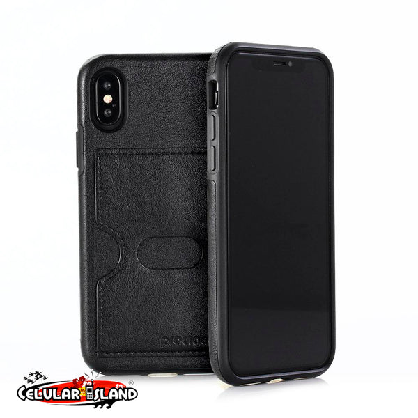 WALLEGEE PRO PARA IPHONE XS MAX
