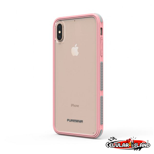 DUALTEK CLEAR CASE PARA IPHONE XS MAX