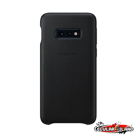 LEATHER COVER PARA SAMSUNG GALAXY S10e