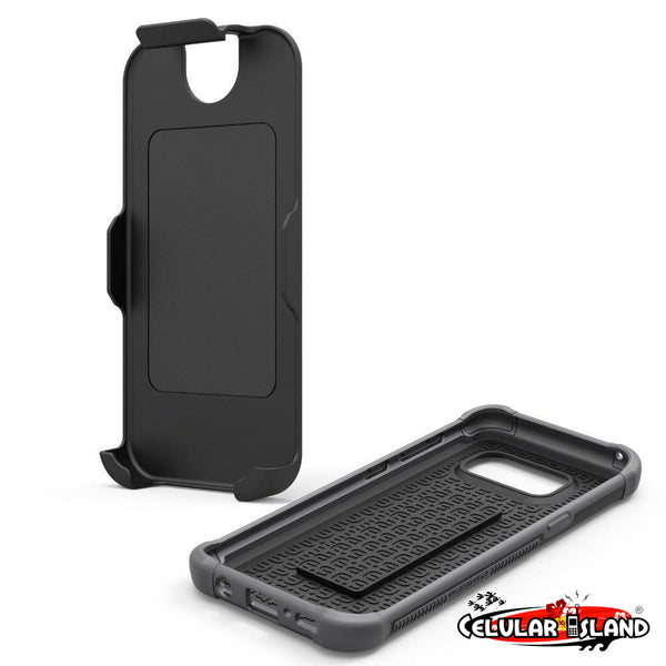 Dualtek HIP Case para Samsung Galaxy S8 Plus (Marca Puer.Gear)