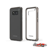 Slim Shell Pro Case para Samsung Galaxy S8 Plus (Marca Pure.Gear)