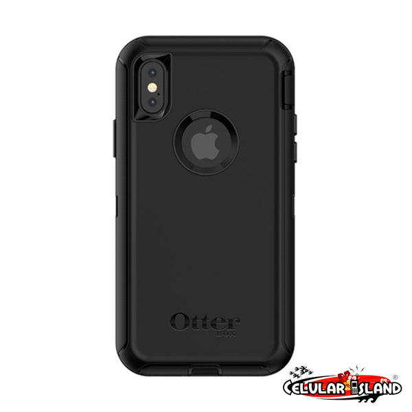DEFENDER RUGGED PROTECTOR SCREENLESS EDITION - (OTTER BOX)