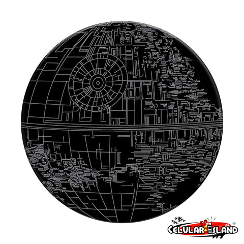 ACCESORIO PARA CELULAR Y TABLET POPSOCKET Star Wars