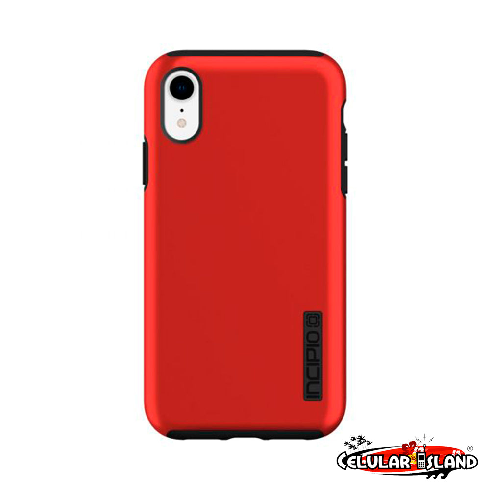 buy online 43ce4 25b34 DUALPRO THE ORIGINAL DUAL LAYER PROTECTIVE CASE PARA IPHONE XR